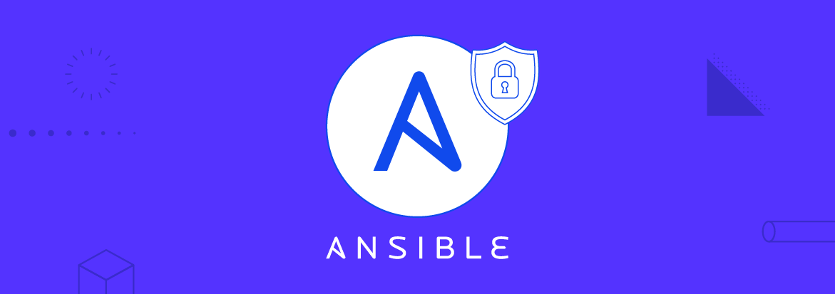 Securing Ansible Best Practices