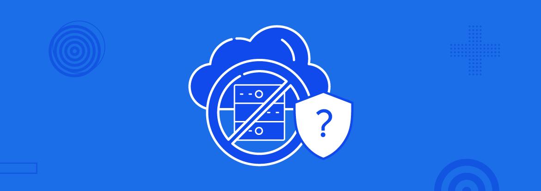 Serverless security
